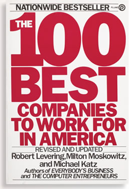 1993: Mary Kay is listed in Forbes magazine as one of the top 100 countries to work for in the US.